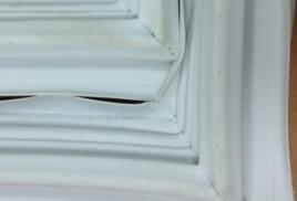 Уплотнители для холодильников Шарп