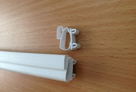Уплотнители для холодильников производства Полаир